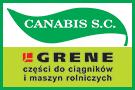 Strona firmy Canabis S.C. Janusz Rajek i Tadeusz Rajek z Brze�na.